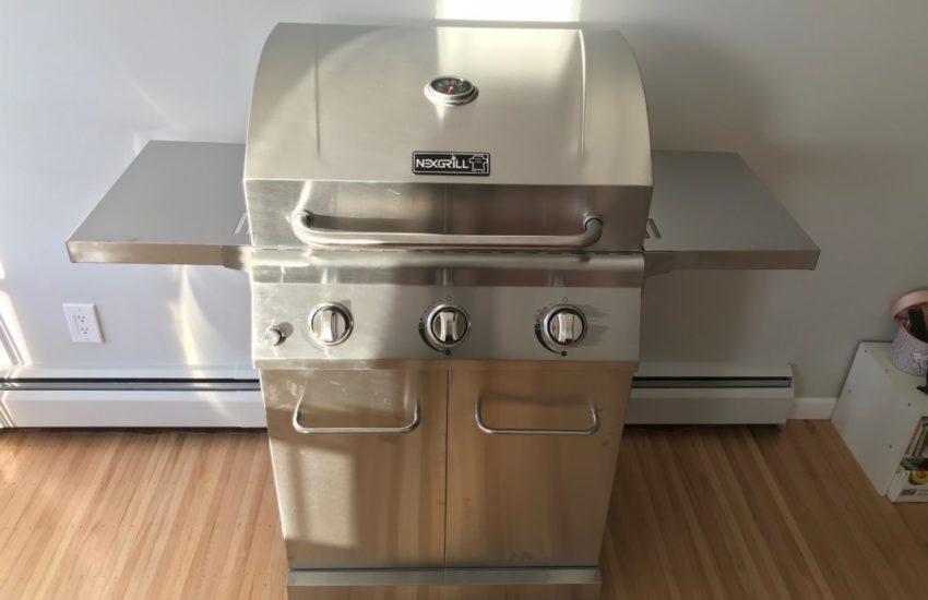 Costco Gas Grills